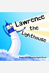 Lawrence the Lighthouse Paperback