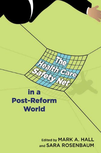 The Health Care Safety Net in a Post-Reform World (Critical Issues in Health and (Health Care Safety Net)