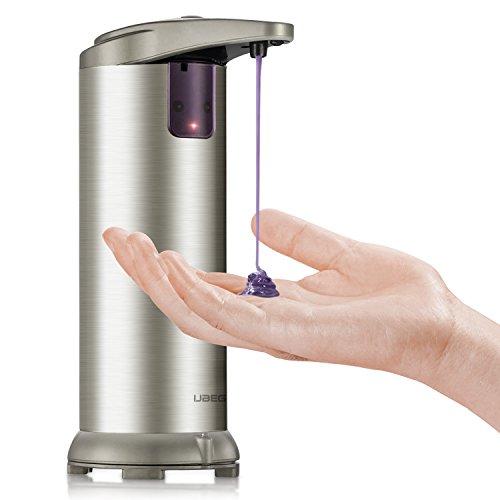 Ubegood Ug17102001 Automatic Soap Dispenser Ubegood
