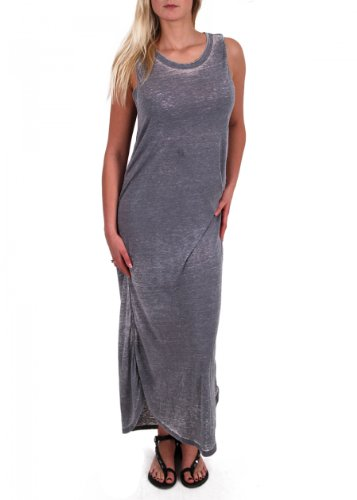 minimum - Blouson - Femme gris Gris X-Small