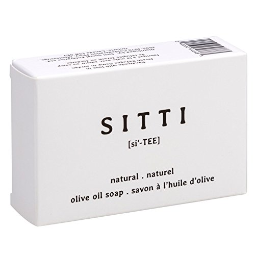 Sitti Natural Olive Oil Soap Bar Sitti Social Enterprise