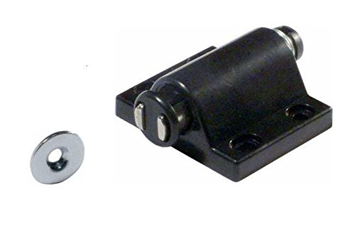 1 x Magnetic Pressure Push To Open Touch Latch Catch Catches And Latches