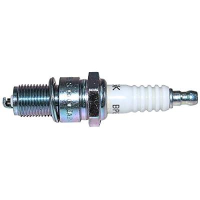 NGK Spark Plugs BP6ES 7333 P Bp6Es Spark Plug- Made by NGK Spark Plugs: Automotive