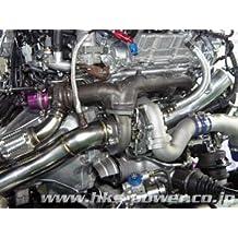 HKS GT1000 Turbo Kit for Nissan GT-R R35 2008+ 11003-AN013