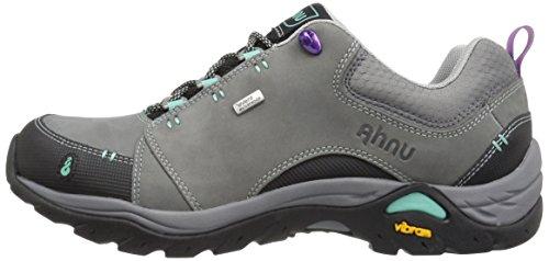 Pictures of Ahnu Women's Montara II Hiking Shoe Black 6 B(M) US 5