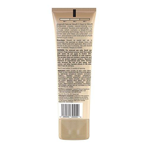 Buy tanner for fair skin