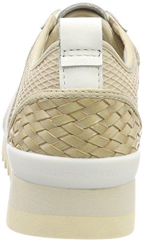 Marc Dame Sneaker O'polo 80114413501103 Beige (sand) h3HiX7K