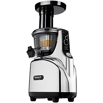 Kuvings Whole Slow Juicer B6000sr Silver Includes Sorbet And Smoothie Strainer : Amazon.com: Kuvings Silent Juicer SC Series With Detachable Smart Cap, Chrome: Electric ...