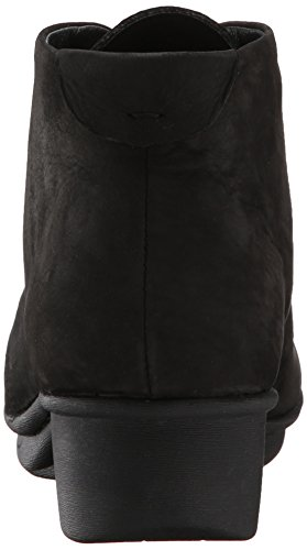 Dansko Womens Lucille Boot Black Nubuck nmRGxHwE3i