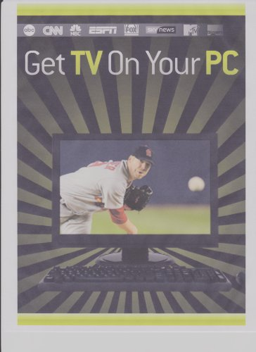 Get TV On Your PC