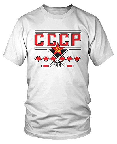 1980 Soviet Hockey - 3