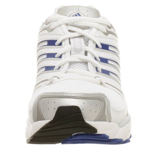 Adidas Mens Supernova Cushion Running Run Bianco / Royal