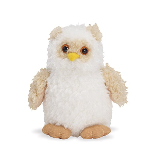 Little Ones - Olly Owl Soft Cuddly Toy - 5""