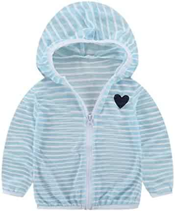 Baby Boys Girls Lightweight Waistcoat Toddler Kids Fall Winter Cartoon Cat Hooded Vest Jacket Coats TM Outtop