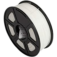 CC DIY - PLA+ 3D Printer Filament 1.75mm 1kg Spool Dimensional Accuracy +/- 0.02 mm (Black)