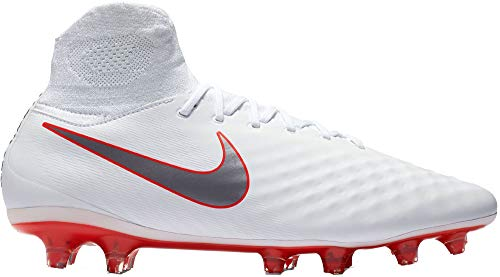 2 Ah7308 Weiß Adulte de NIKE FG Weiß Football DF Pro 107 Magista Chaussures Obra Mixte 6gq6FEwY