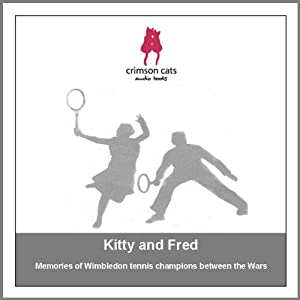 Sporting Legends - Kitty and Fred Audiobook