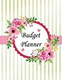 Budget Planner: The Monthly Budgeting Book, Bill