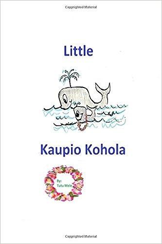 Little Kuapio Kohola