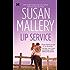 Lip Service (Lone Star Sisters Book 2)