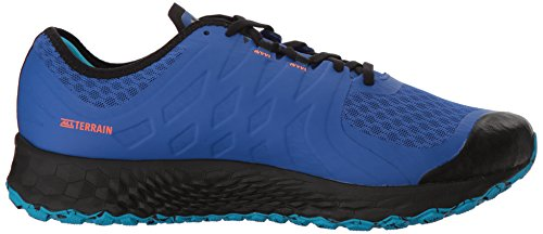 New Balance Men's Kaymin Trail v1 Fresh Foam Trail Running Shoe, Deep Pacific, 7 D US by New Balance (Image #6)