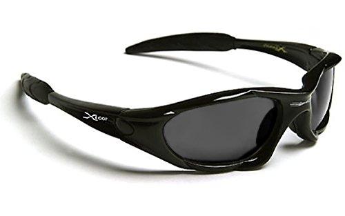 c3661ddc92b8cd XLoop Lunettes de Soleil Sport Cyclisme Ski Tennis Mode Conduite ...