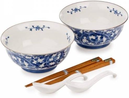 Dami Japanese Noodle Bowl