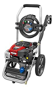 powerstroke pressure washer powerstroke ps80931 3100 psi 2 5 gpm pressure 10648