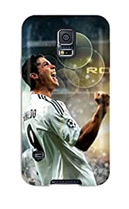 For Galaxy Case, High Quality Cristiano Ronaldo Photos For Galaxy S5 Cover Cases