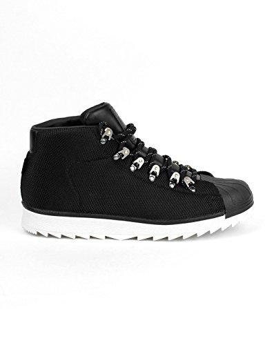adidas Herren Schuhe Promodel Boot Gore-Tex S81625 schwarz UK 11