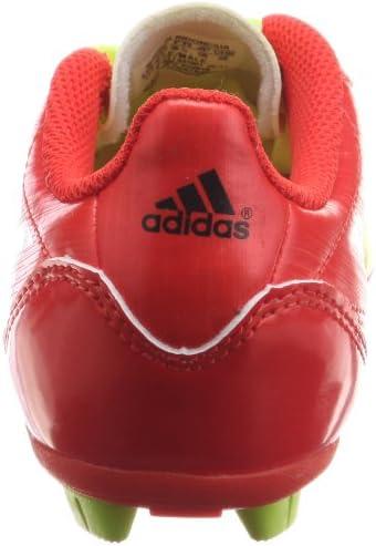 Sanción Revolucionario Demonio  adidas F5 TRX HG J Fussballschuhe Gr. 38 (UK 5): Amazon.de: Sport & Freizeit