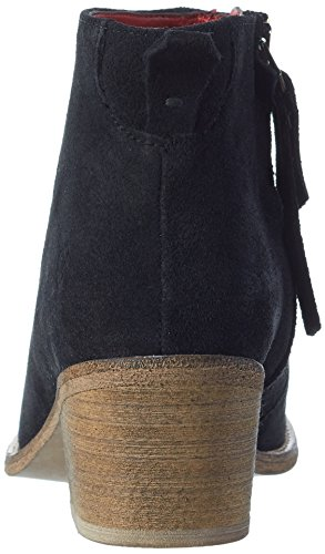 Liebeskind Berlin Lf175100 Crosta, Stivaletti Donna Schwarz (Nairobi Black)