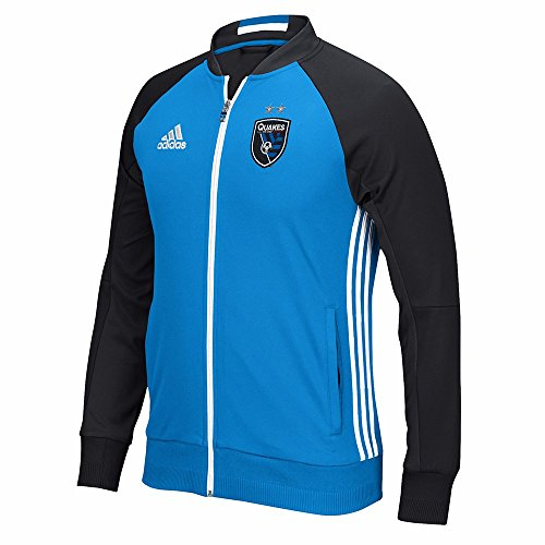 fan products of San Jose Earthquakes Adidas MLS