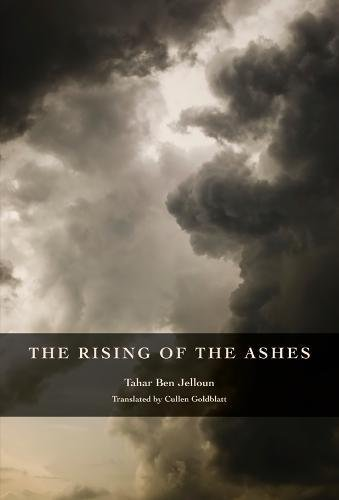 Rising of the Ashes by Brand: City Lights Publishers