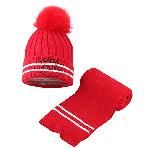 ✈HYIRI Big Promotion Toddler Girl&Boy Baby Crochet Beanie