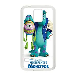 DAZHAHUI Monsters Inc Case Cover For samsung galaxy S5 Case