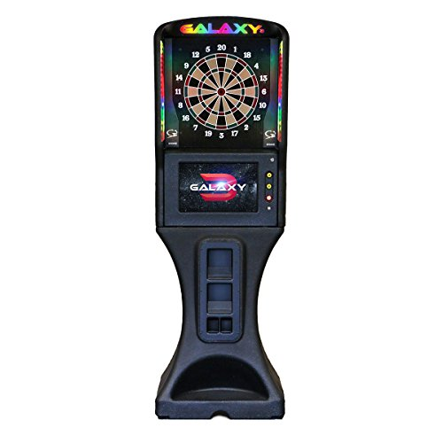 Spider 360 Galaxy 3 Home Edition Dartboard - YRB