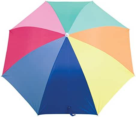 Rio Brands 6' Sunshade Umbrella