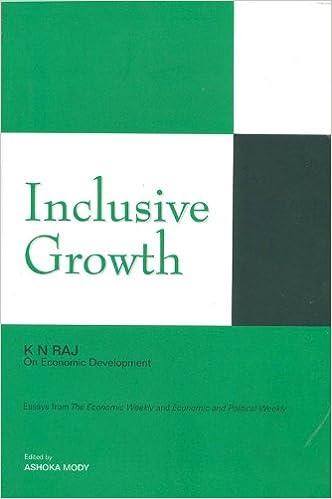 inclusive economic growth essay
