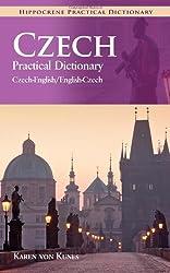 Czech Practical Dictionary: Czech-english / English - Czech (Czech Edition) (Hippocrene Practical Dictionary)