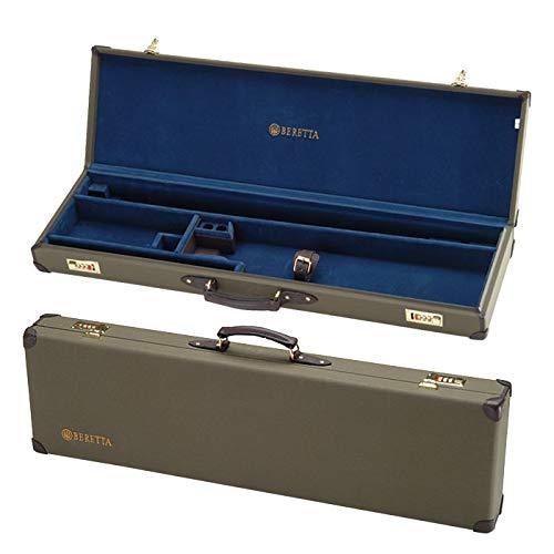 (Beretta 2 BBL Set Hard Canvas Case)