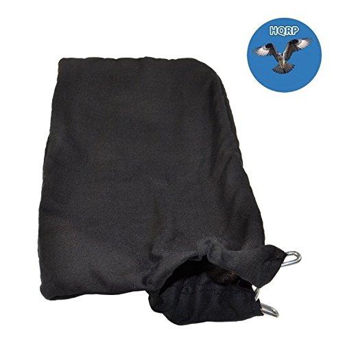 HQRP Dust Bag for Hitachi C10FA C10FB C15FB C10FCB C10FCE C10FCE2 C10FCH...