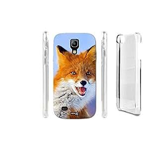 FUNDA CARCASA FOX RUGGITO PARA SAMSUNG GALAXY S4 MINI I9195