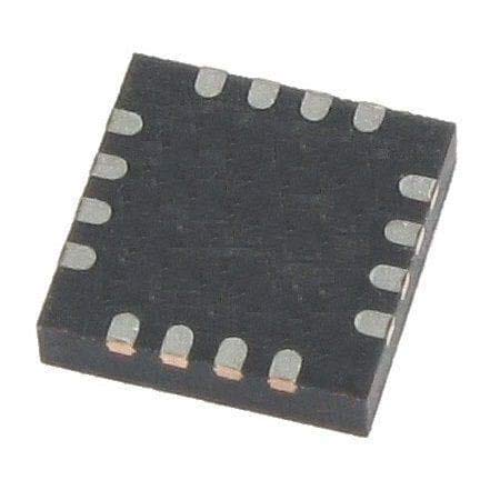 Accelerometers Micropower ThreeAxis /-200 Dig Accel, Pack of 10 (ADXL372BCCZ-RL7)