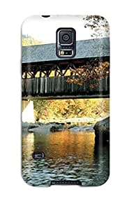 High Quality Bridge Case For Galaxy S5 / Perfect Case