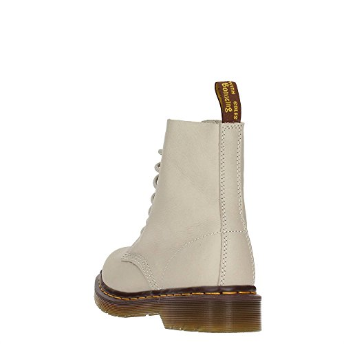 Martens White Pascal Stivali Bianco Donna Dr A6qHdSw7AY