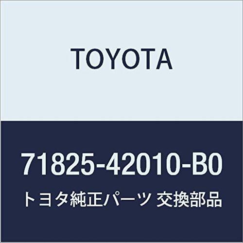 Toyota Genuine 71825-42010-B0 Seat Cushion Molding
