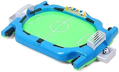 JACKWS Interesante Mesa de futbolín niños/Mesa Plegable Fútbol ...