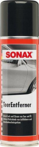 SONAX 334200 TeerEntferner, 300ml