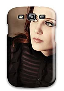 Faddish Phone Simone Simons Case For Galaxy S3 / Perfect Case Cover